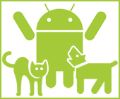 Pet Loss App for Android
